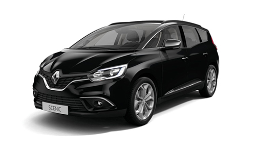 Renault Grand Scenic Groupe Michel