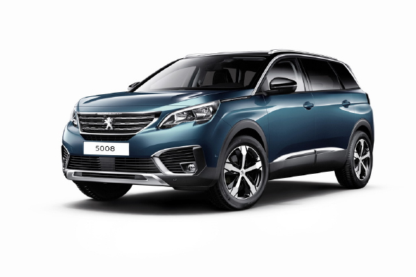 Peugeot Grand SUV 5008 Groupe Michel