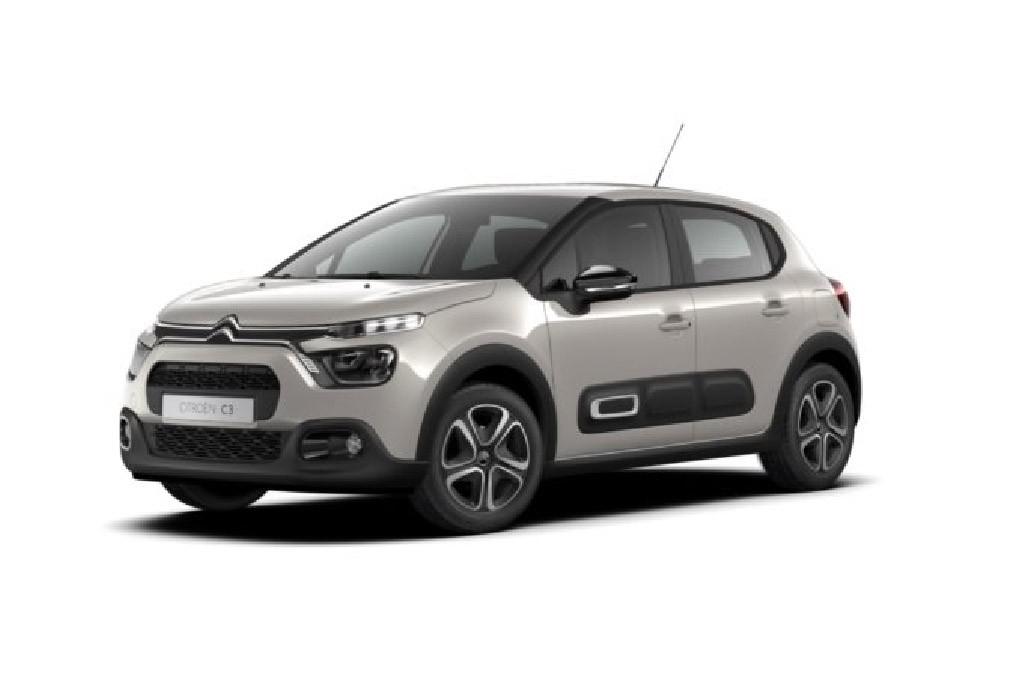 Citroën C3 Groupe Michel